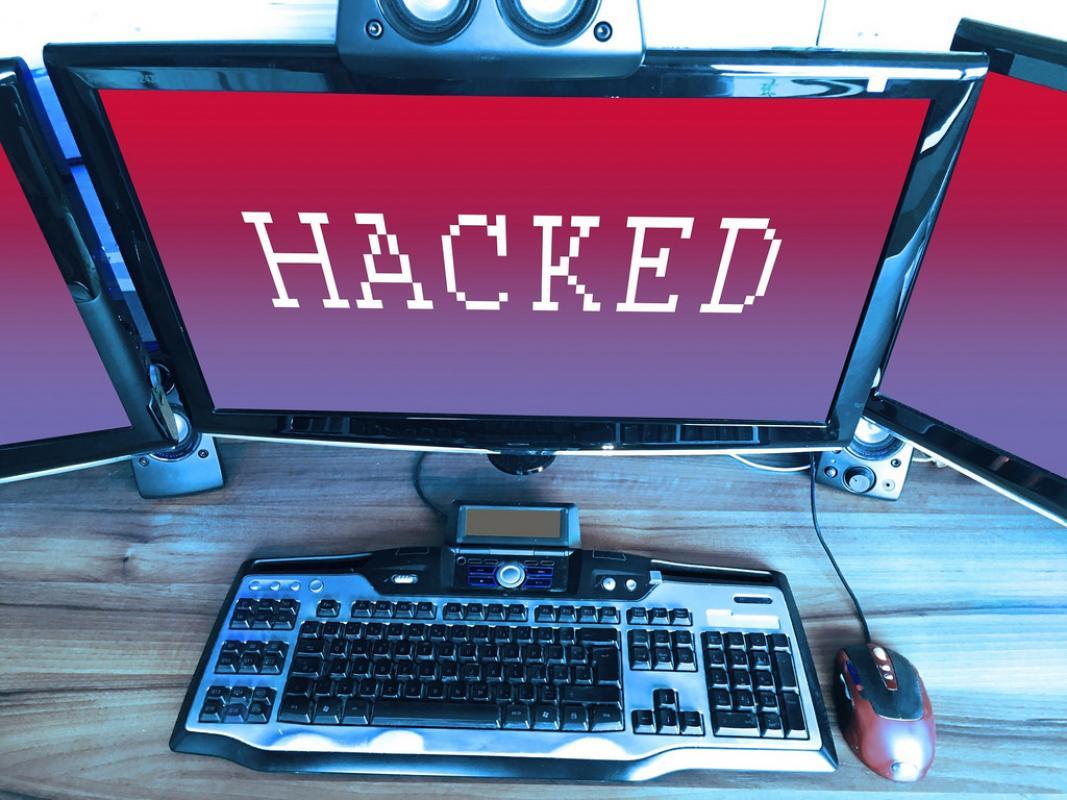 500 Million Yahoo Accounts Stolen