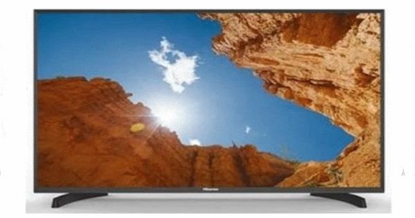 Hisense FHD LED TV