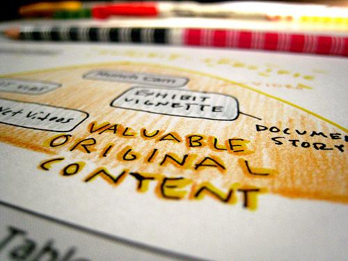 Why Is Content Important